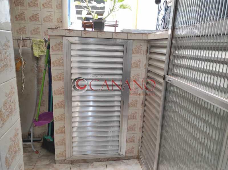 20. - Apartamento 2 quartos à venda Engenho de Dentro, Rio de Janeiro - R$ 295.000 - BJAP20738 - 8