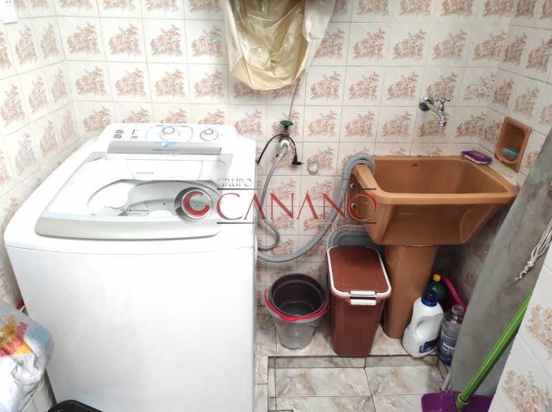 19. - Apartamento 2 quartos à venda Engenho de Dentro, Rio de Janeiro - R$ 295.000 - BJAP20738 - 9