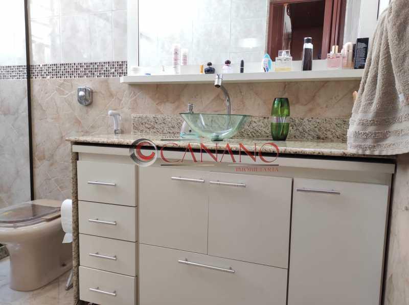 8. - Apartamento 2 quartos à venda Engenho de Dentro, Rio de Janeiro - R$ 295.000 - BJAP20738 - 18