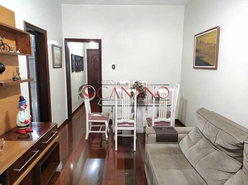 5. - Apartamento 2 quartos à venda Engenho de Dentro, Rio de Janeiro - R$ 295.000 - BJAP20738 - 1