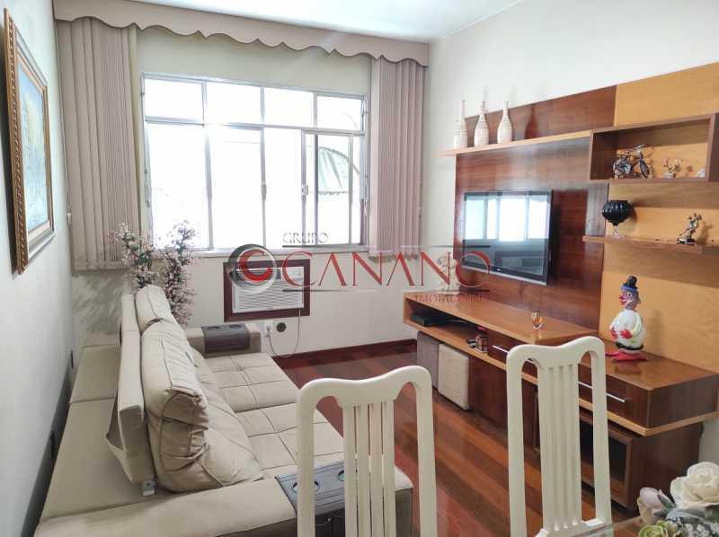 3. - Apartamento 2 quartos à venda Engenho de Dentro, Rio de Janeiro - R$ 295.000 - BJAP20738 - 4
