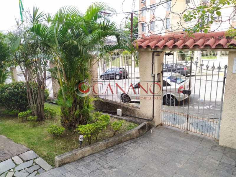 30. - Apartamento à venda Rua Mário Carpenter,Pilares, Rio de Janeiro - R$ 299.000 - BJAP30202 - 15