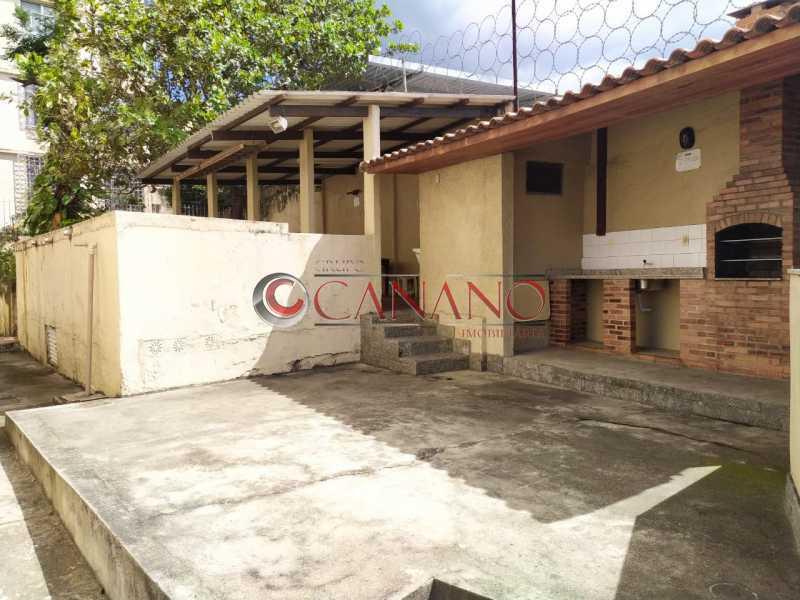 31. - Apartamento à venda Rua Mário Carpenter,Pilares, Rio de Janeiro - R$ 299.000 - BJAP30202 - 23
