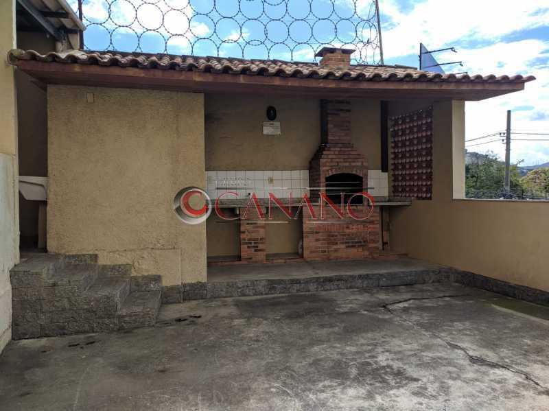 25. - Apartamento à venda Rua Mário Carpenter,Pilares, Rio de Janeiro - R$ 299.000 - BJAP30202 - 24