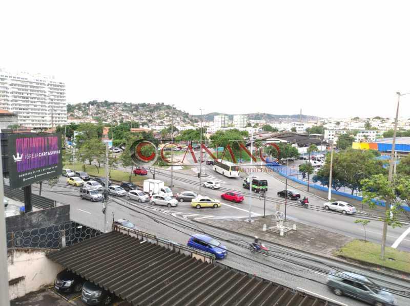 14. - Apartamento à venda Rua Mário Carpenter,Pilares, Rio de Janeiro - R$ 299.000 - BJAP30202 - 25