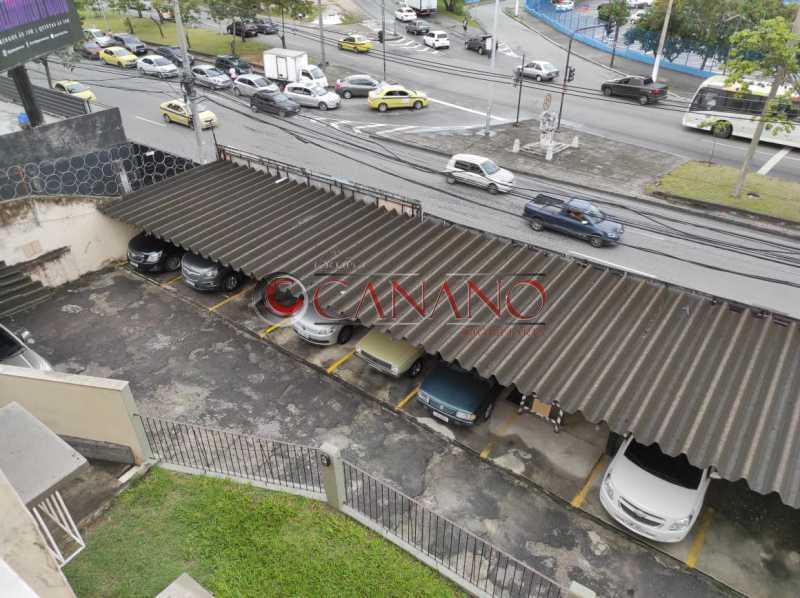 9. - Apartamento à venda Rua Mário Carpenter,Pilares, Rio de Janeiro - R$ 299.000 - BJAP30202 - 27