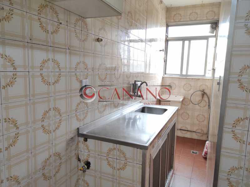 7. - Apartamento à venda Rua Mário Carpenter,Pilares, Rio de Janeiro - R$ 299.000 - BJAP30202 - 13