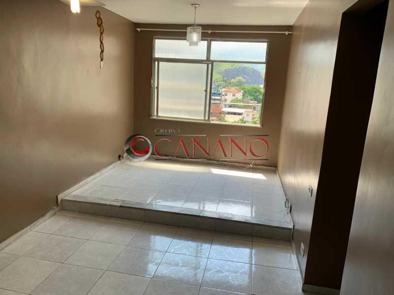 3 - Apartamento 2 quartos à venda Engenho de Dentro, Rio de Janeiro - R$ 190.000 - BJAP20739 - 1
