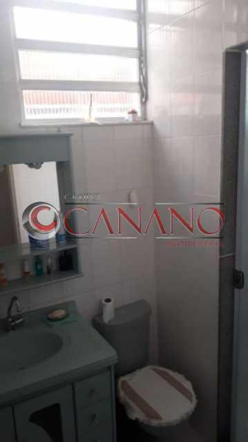 15. - Casa 3 quartos à venda Piedade, Rio de Janeiro - R$ 700.000 - BJCA30024 - 13