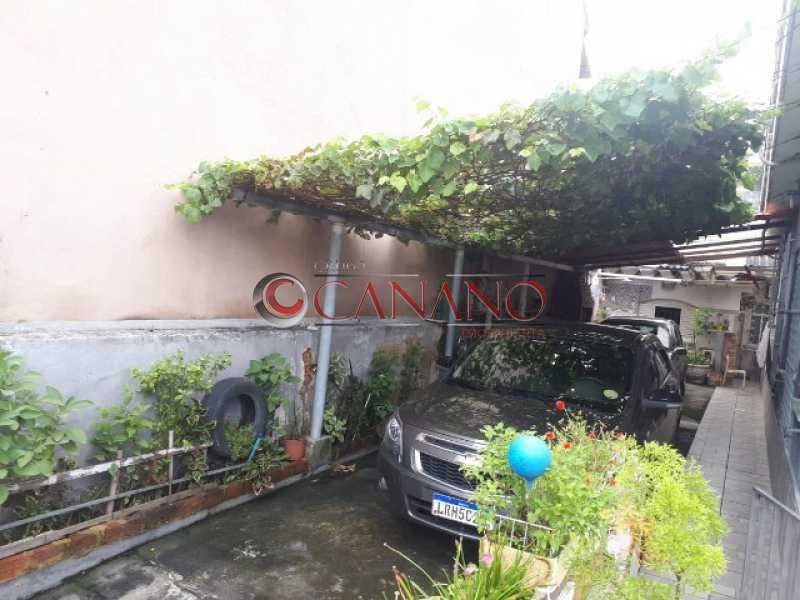 12. - Casa 3 quartos à venda Piedade, Rio de Janeiro - R$ 700.000 - BJCA30024 - 9