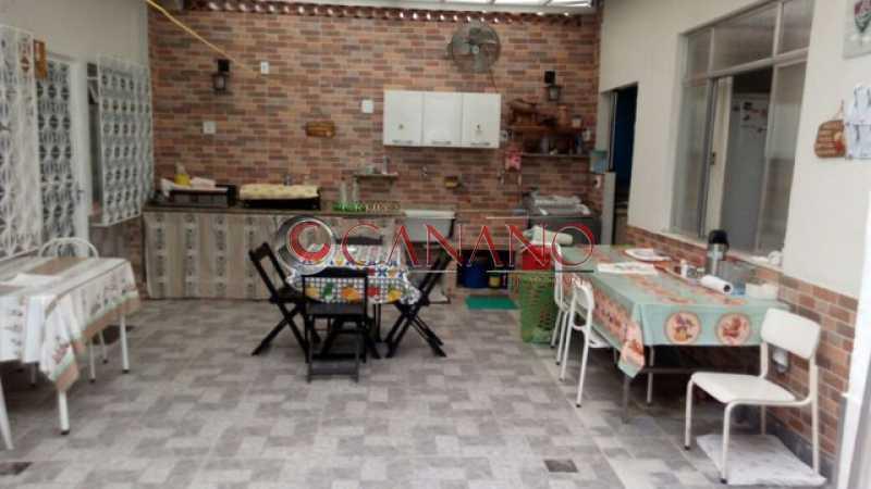 8. - Casa 3 quartos à venda Piedade, Rio de Janeiro - R$ 700.000 - BJCA30024 - 1
