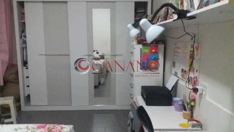 7. - Casa 3 quartos à venda Piedade, Rio de Janeiro - R$ 700.000 - BJCA30024 - 17