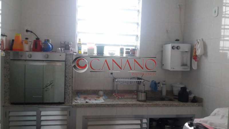 4. - Casa 3 quartos à venda Piedade, Rio de Janeiro - R$ 700.000 - BJCA30024 - 20