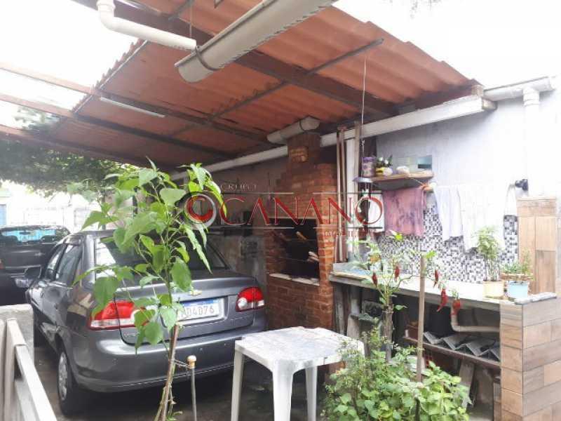 2. - Casa 3 quartos à venda Piedade, Rio de Janeiro - R$ 700.000 - BJCA30024 - 5