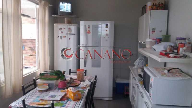 1. - Casa 3 quartos à venda Piedade, Rio de Janeiro - R$ 700.000 - BJCA30024 - 22