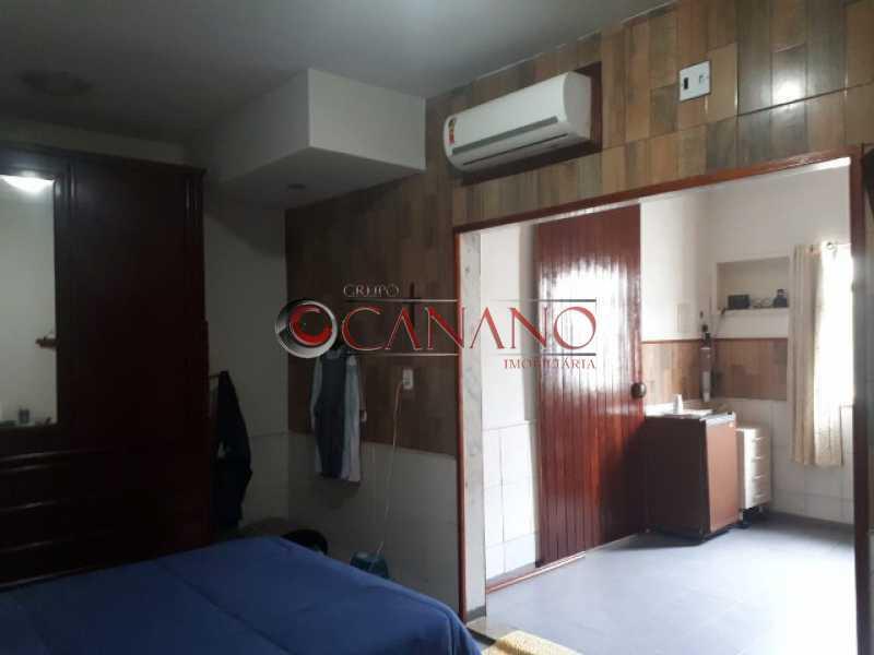 3. - Casa 3 quartos à venda Piedade, Rio de Janeiro - R$ 700.000 - BJCA30024 - 6