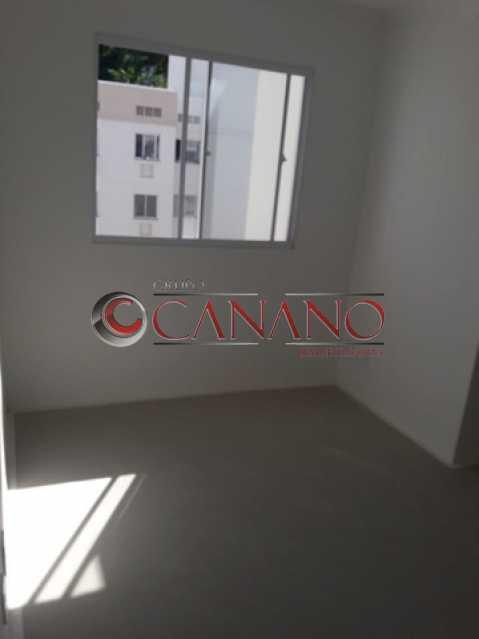 17 - Apartamento à venda Rua Sousa Barros,Engenho Novo, Rio de Janeiro - R$ 200.000 - BJAP20744 - 4