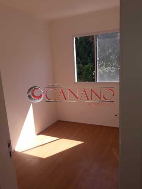 19 - Apartamento à venda Rua Sousa Barros,Engenho Novo, Rio de Janeiro - R$ 200.000 - BJAP20744 - 5
