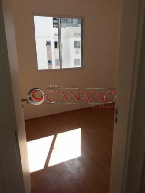 18 - Apartamento à venda Rua Sousa Barros,Engenho Novo, Rio de Janeiro - R$ 200.000 - BJAP20744 - 6