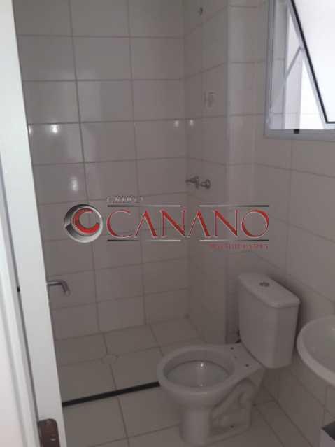 14 - Apartamento à venda Rua Sousa Barros,Engenho Novo, Rio de Janeiro - R$ 200.000 - BJAP20744 - 9