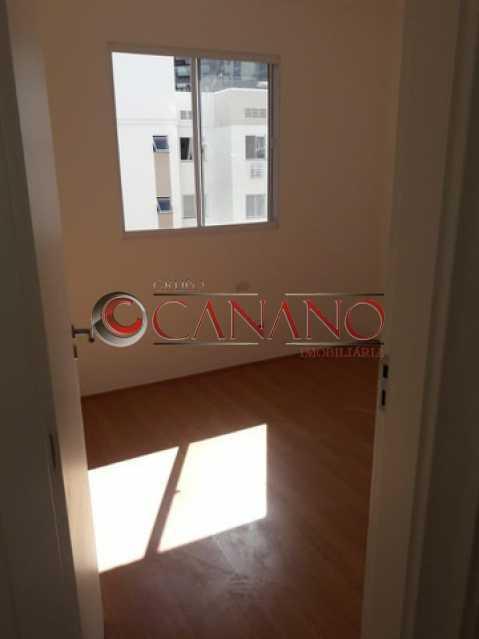 13 - Apartamento à venda Rua Sousa Barros,Engenho Novo, Rio de Janeiro - R$ 200.000 - BJAP20744 - 10