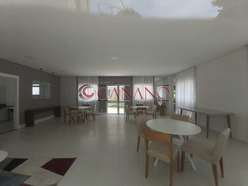 9 - Apartamento à venda Rua Sousa Barros,Engenho Novo, Rio de Janeiro - R$ 200.000 - BJAP20744 - 13