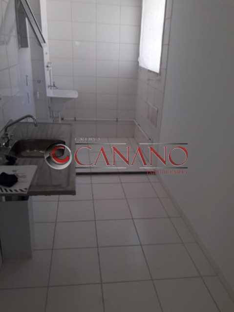 6 - Apartamento à venda Rua Sousa Barros,Engenho Novo, Rio de Janeiro - R$ 200.000 - BJAP20744 - 16