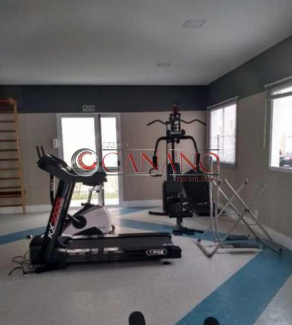 7 - Apartamento 2 quartos à venda Engenho Novo, Rio de Janeiro - R$ 200.000 - BJAP20744 - 17