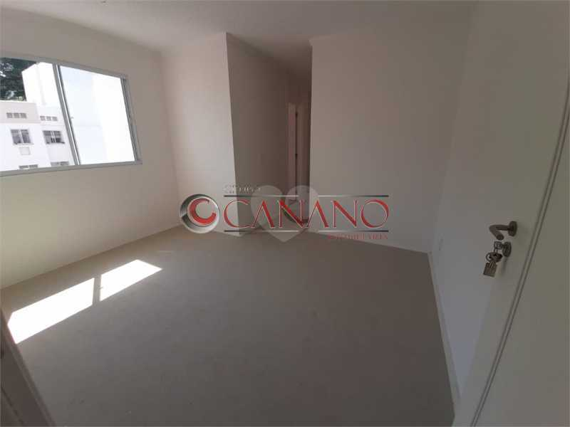 4 - Apartamento à venda Rua Sousa Barros,Engenho Novo, Rio de Janeiro - R$ 200.000 - BJAP20744 - 18