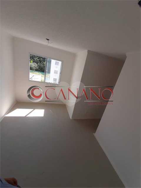2 - Apartamento à venda Rua Sousa Barros,Engenho Novo, Rio de Janeiro - R$ 200.000 - BJAP20744 - 19