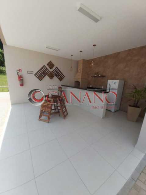 1 - Apartamento à venda Rua Sousa Barros,Engenho Novo, Rio de Janeiro - R$ 200.000 - BJAP20744 - 21