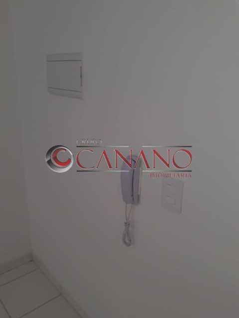 3 - Apartamento à venda Rua Sousa Barros,Engenho Novo, Rio de Janeiro - R$ 200.000 - BJAP20744 - 22