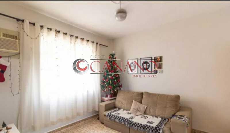 2 - Apartamento à venda Rua José dos Reis,Engenho de Dentro, Rio de Janeiro - R$ 230.000 - BJAP20750 - 3