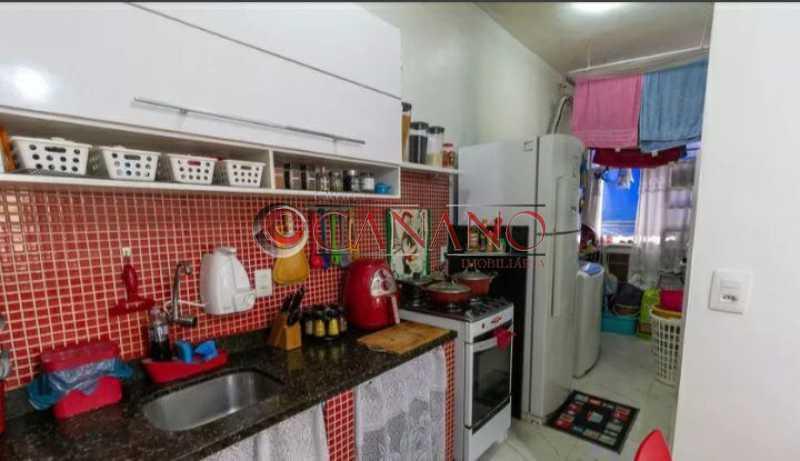 4 - Apartamento à venda Rua José dos Reis,Engenho de Dentro, Rio de Janeiro - R$ 230.000 - BJAP20750 - 5