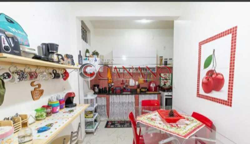 9 - Apartamento à venda Rua José dos Reis,Engenho de Dentro, Rio de Janeiro - R$ 230.000 - BJAP20750 - 10