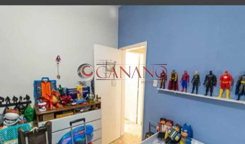 11 - Apartamento à venda Rua José dos Reis,Engenho de Dentro, Rio de Janeiro - R$ 230.000 - BJAP20750 - 12