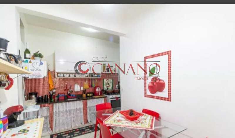 5 - Apartamento à venda Rua José dos Reis,Engenho de Dentro, Rio de Janeiro - R$ 230.000 - BJAP20750 - 6