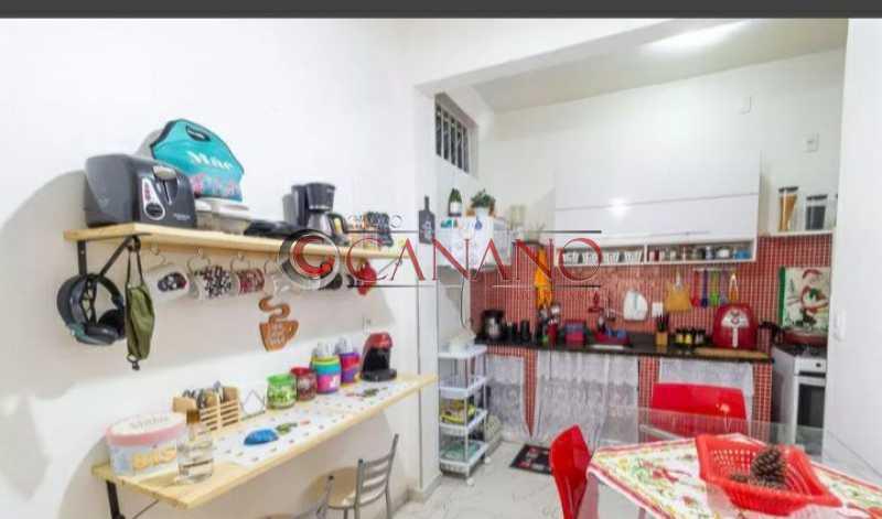 7 - Apartamento à venda Rua José dos Reis,Engenho de Dentro, Rio de Janeiro - R$ 230.000 - BJAP20750 - 8