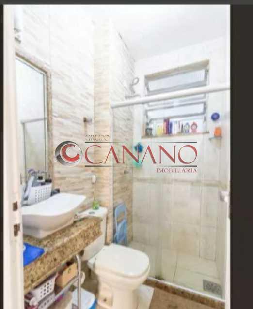 13 - Apartamento à venda Rua José dos Reis,Engenho de Dentro, Rio de Janeiro - R$ 230.000 - BJAP20750 - 14