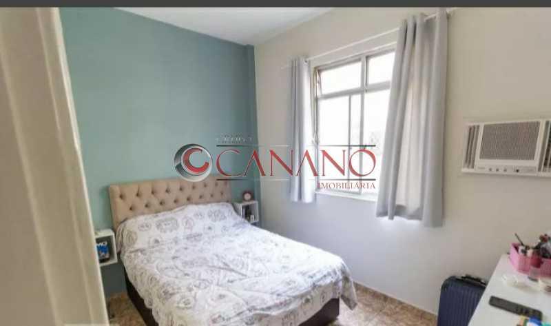 3 - Apartamento à venda Rua José dos Reis,Engenho de Dentro, Rio de Janeiro - R$ 230.000 - BJAP20750 - 4