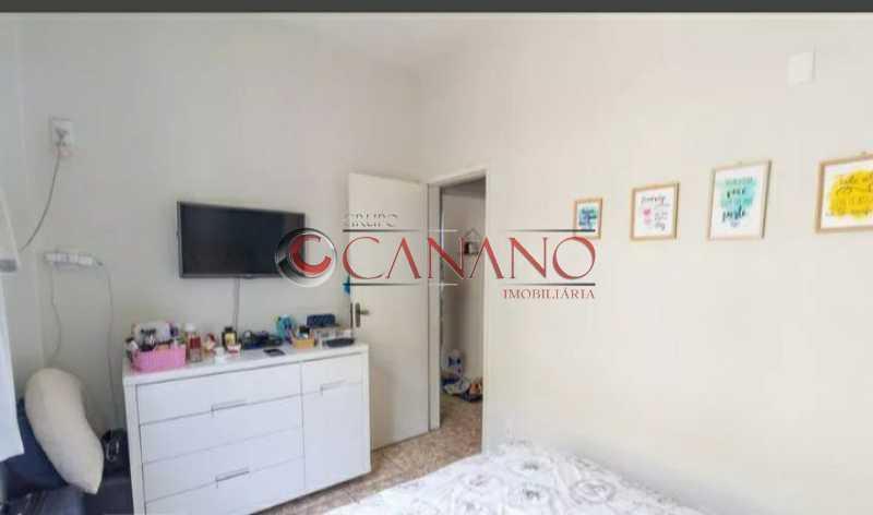 8 - Apartamento à venda Rua José dos Reis,Engenho de Dentro, Rio de Janeiro - R$ 230.000 - BJAP20750 - 9