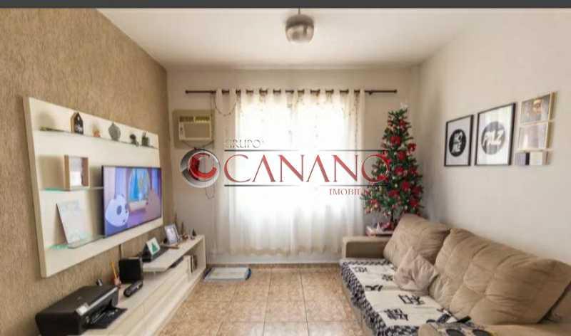 1 - Apartamento à venda Rua José dos Reis,Engenho de Dentro, Rio de Janeiro - R$ 230.000 - BJAP20750 - 1