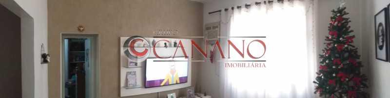 15 - Apartamento à venda Rua José dos Reis,Engenho de Dentro, Rio de Janeiro - R$ 230.000 - BJAP20750 - 16