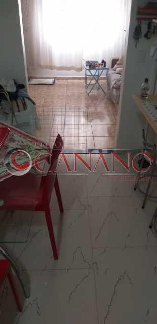 17 - Apartamento à venda Rua José dos Reis,Engenho de Dentro, Rio de Janeiro - R$ 230.000 - BJAP20750 - 18