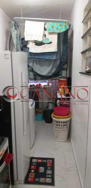 18 - Apartamento à venda Rua José dos Reis,Engenho de Dentro, Rio de Janeiro - R$ 230.000 - BJAP20750 - 19