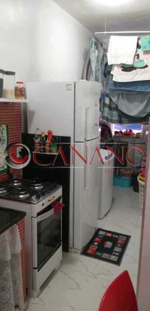 20 - Apartamento à venda Rua José dos Reis,Engenho de Dentro, Rio de Janeiro - R$ 230.000 - BJAP20750 - 21