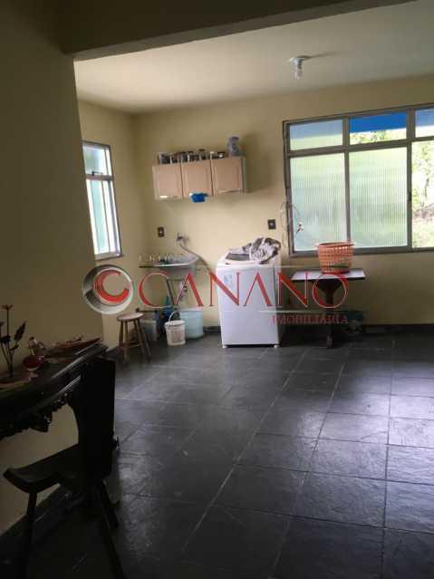 10 - Cópia - Casa de Vila à venda Rua Silveira Lobo,Cachambi, Rio de Janeiro - R$ 600.000 - BJCV40011 - 6