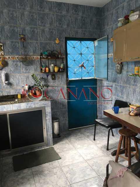 12 - Casa de Vila à venda Rua Silveira Lobo,Cachambi, Rio de Janeiro - R$ 600.000 - BJCV40011 - 10