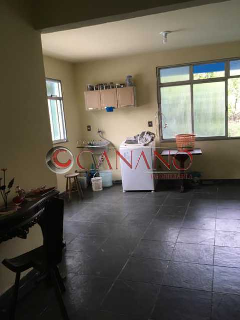10 - Casa de Vila à venda Rua Silveira Lobo,Cachambi, Rio de Janeiro - R$ 600.000 - BJCV40011 - 4