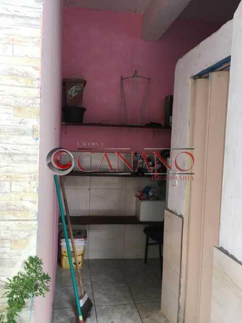 8 - Casa de Vila à venda Rua Silveira Lobo,Cachambi, Rio de Janeiro - R$ 600.000 - BJCV40011 - 12